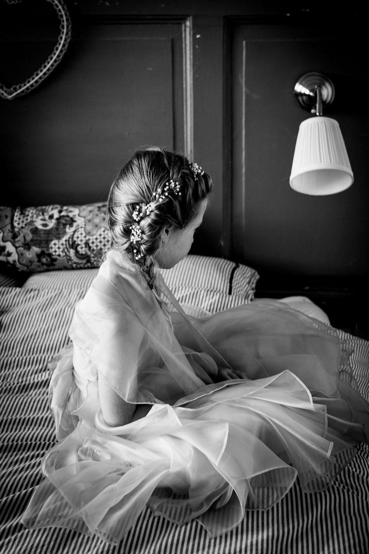Bruidskapsel Sam Sam Kapsalon